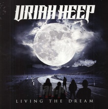 Living The Dream - Uriah Heep