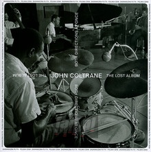 Both Directions At Once: The Lost Album - John Coltrane