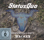 Down Down & Dirty At - Status Quo