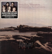 Seventh Sojourn - The Moody Blues