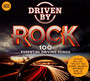 Driven By Rock - V/A
