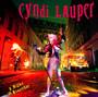 A Night To Remember - Cyndi Lauper