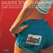 Salsoul Sounds Familiar - Salsoul Sounds Familiar  /  Various