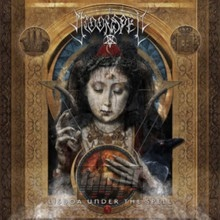 Lisboa Under The Spell - Moonspell