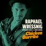 Chicken Burrito - Raphael Wressnig