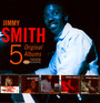 5 Original Albums 2 - Jimmy Smith
