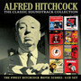The Classic Soundtrack Collection - Alfred Hitchcock