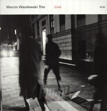 Live - Marcin Wasilewski  -Trio-