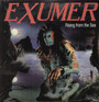 Rising From The Sea - Exumer