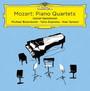 Mozart Piano Quartets - Daniel Barenboim
