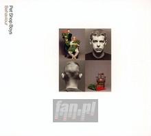 Behaviour: Further - Pet Shop Boys