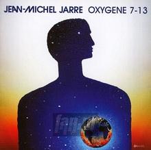 Oxygene 7-13 - Jean Michel Jarre