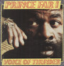 Voice Of Thunder - Prince Far I
