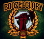 As Bold As Brass - Booze & Glory