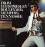 From Elvis Presley Boulevard Memphis Tennessee - Elvis Presley