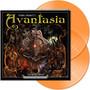 The Metal Opera Pt. I (Phd Exclusive Clear Orange - Avantasia
