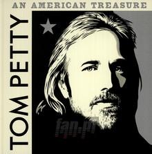 An American Treasure - Tom Petty