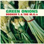 Green Onions - Booker T & The MG S