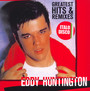 Greatest Hits & Remixes - Eddy Huntington