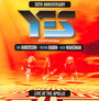 Live At The Apollo - Yes
