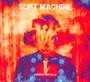 Hidden Details - The Soft Machine
