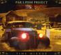 Time Mirror - Par Lindh Project
