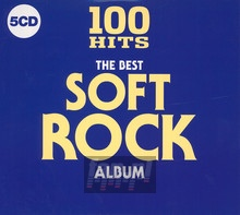 100 Hits - The Best Soft Rock Album - V/A