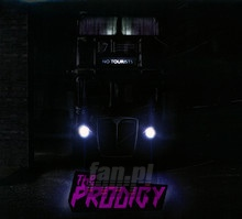 No Tourists - The Prodigy