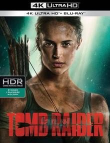 Tomb Raider - Movie / Film