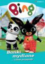 Bing, Część 5: Bańki Mydlane I Inne Przygody - Movie / Film