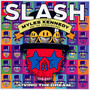 Living The Dream - Slash feat. Kennedy, Myles & The Conspirators