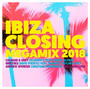 Ibiza Closing Megamix 2018 - All The Hits - V/A