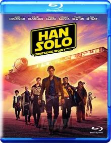 Han Solo: Gwiezdne Wojny - Historie - Movie / Film
