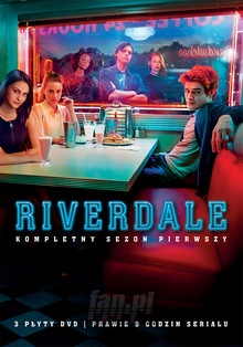 Riverdale, Sezon 1 - Movie / Film