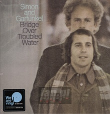 Bridge Over Troubled Water - Paul Simon / Art Garfunkel