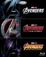 Avengers Trylogia - Movie / Film