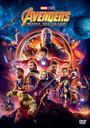 Avengers: Wojna Bez Granic - Movie / Film