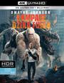 Rampage: Dzika Furia - Movie / Film
