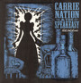 Hatchetations - Carrie Nation & The Speakeasy