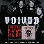 The Nuclear Blast Recordings: Katorz/Infini - Voivod
