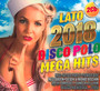 Lato 2018 Disco Polo Mega Hits - V/A