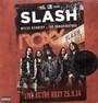 Live At The Roxy - Slash