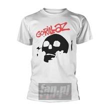 Skull _Ts80334_ - Gorillaz