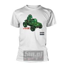 Tank _Ts80334_ - Gorillaz