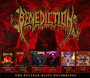 The Nuclear Blast Recordings - Benediction