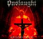 Killing Peace - Onslaught