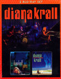 Live In Paris & Rio - Diana Krall