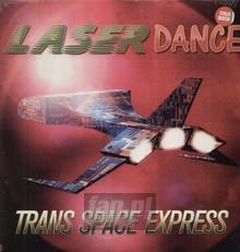 Trans Space Express - Laserdance