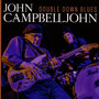 Double Down Blues - John Campbelljohn
