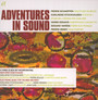 Adventures In Sound: 3CD Boxset - Karl Heinz Stockhausen
